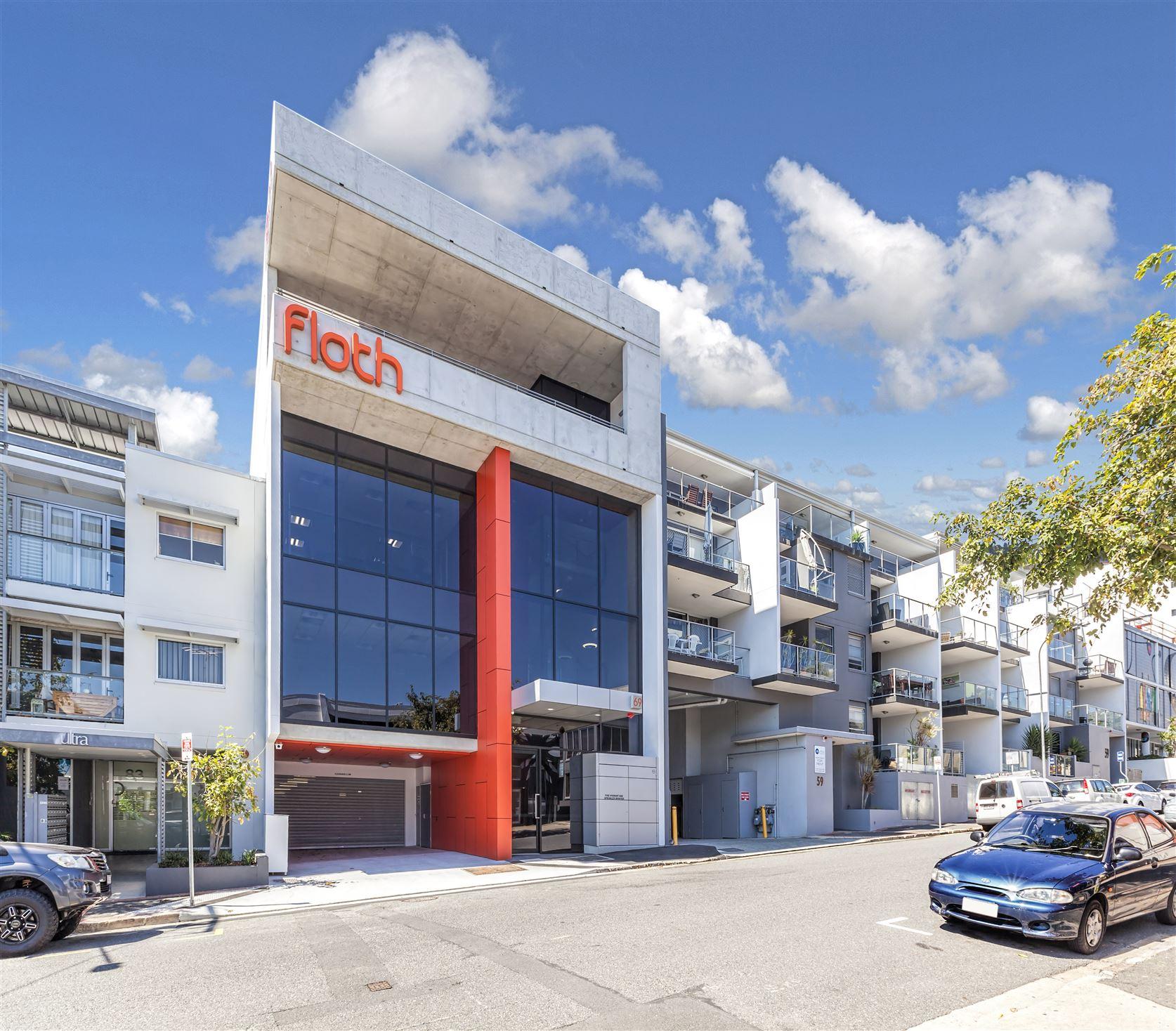 Floth Head Office