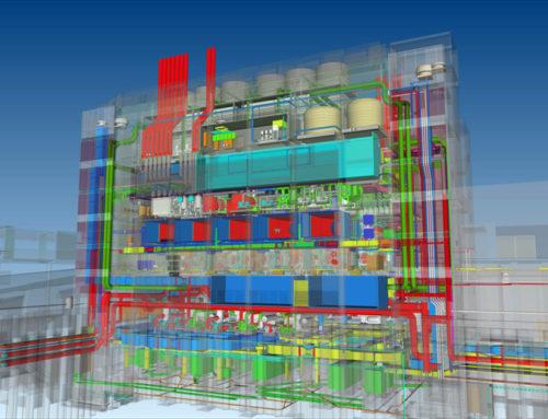 Queensland Children's Hospital Energy Plant