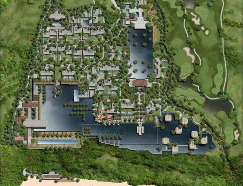Mandarin Oriental Resort Hotel, Bukit Pandawa